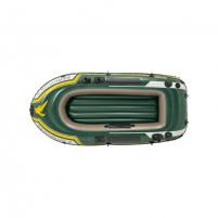Valtis Intex Seahawk 2 Boat Set 68347NP Green Лодки