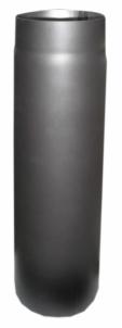 Vamzdis kamino D130 2x500 S Kaminų komplektuojančios dalys ir priedai