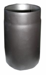 Vamzdis kamino D150 2x250 S Kaminų komplektuojančios dalys ir priedai