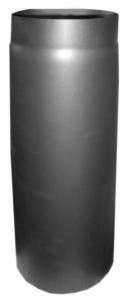 Vamzdis kamino D180 2x500 S Kaminų komplektuojančios dalys ir priedai