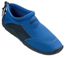 Vandens batai BECO 9217, mėlyna/juoda, 43 Ūdens apavi