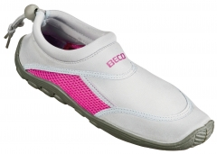 Vandens batai unisex 9217 114 36 grey/pink Water shoes