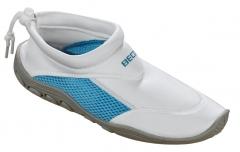 Vandens batai unisex 9217 1166 43 grey/turquoise