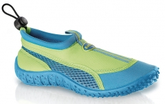 Vandens batai vaik. GUAMO 60 27 green/turquoise