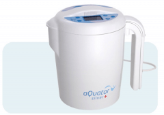 Vandens jonizatorius aQuator silver Water and air ionizers