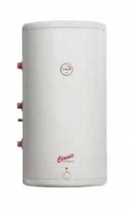 Vandens šildytuvas NIBE-BIAWAR SPIRO OW-E120.12L 120L vertikalus, pakabinamas Kombinuoti vandens šildytuvai