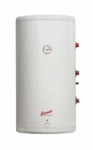 Vandens šildytuvas NIBE-BIAWAR SPIRO OW-E120.12P 120L vertikalus, pakabinamas Kombinuoti vandens šildytuvai
