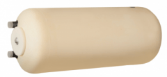 Vandens šildytuvas NIBE-BIAWAR Z-E100.20 100L horizontalus, be teno Kombinētās ūdens sildītāji