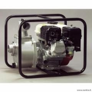 Vandens siurblys KOSHIN SEH-50X-BEJ (su HONDA varikliu) Purvo, vandens siurbliai
