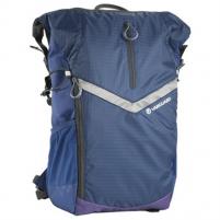 Vanguard RENO 45BL Shoulder Bag Blue, Bonus rain cover Foto krepšiai