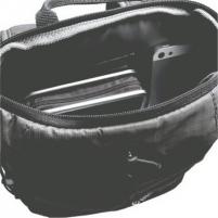 Vanguard RENO 45KG Shoulder Bag Brown, Bonus rain cover