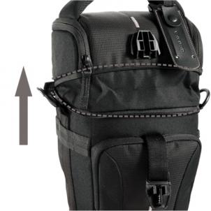 Vanguard UP-RISE II 16Z Black Zoom Bag Foto krepšiai
