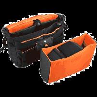 Vanguard UP-RISE II 33 Black Sling Bag Photo bags