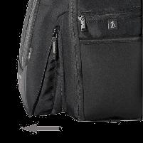 Vanguard UP-RISE II 34 Black Sling Bag Photo bags