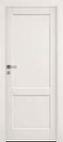 Varčia D60 BiancoNEWE1 B490 Balta Faneruotos durys