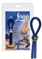 Varpos užveržėjas Cockring Blue Loop