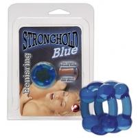 Varpos žiedas Išlaikyk (mėlynas)