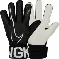 Vartininko pirštinės Nike GK Match JR-FA19 GS3883 010