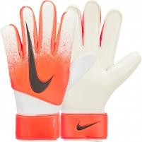 Vartininko pirštinės Nike NK GK MATCH-SU19 GS3372 101 Vārtsargs cimdi