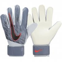 Vartininko pirštinės Nike NK GK MATCH-SU19 GS3372 490 Vārtsargs cimdi