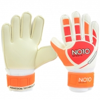Vartininko pirštinės NO10 Adhesion Tech 56089 Goalie gloves
