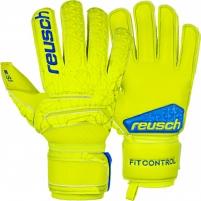 Vartininko pirštinės Reusch Fit Control S1 3970235 583