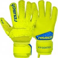 Vartininko pirštinės Reusch Fit Control SG Extra 3970835 583