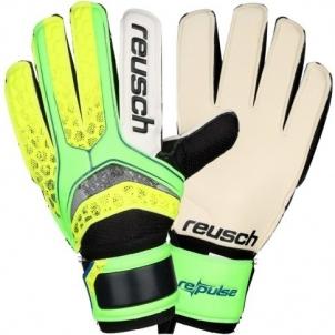 Vartininko pirštinės Reusch Re:pulse Goalie gloves