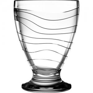 VAZA DRUM II 28 CM SPALVOTA SIMAX 1684 Vases, fruit