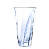 Vaza ELIXIR 27cm 28878 Krištolas