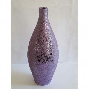Vaza stikl. 48cm FR-055 Vases, fruit