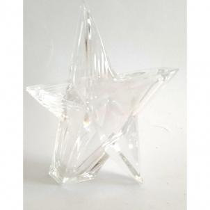 Vaza Žvaigždė 12 cm, dovan.pakuotė 85612 Vazos, vaisinės, saldaininės
