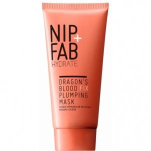Vedo kaukė NIP + FAB Dragon's Blood (Plumping Mask) 50 ml Maskas un serums sejas