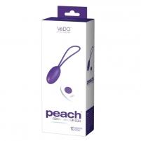 VeDO Peach Into You vibro kulka Mini vibrators