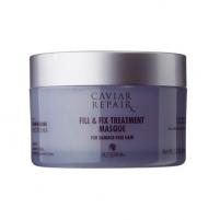 Veido kaukė Alterna Caviar Repairx Fill & Fix Treatment Masque Cosmetic 161g Maskas un serums sejas