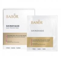 Veido kaukė Babor Skinovage (Calming Bio-Cellulose Mask) 5 ks