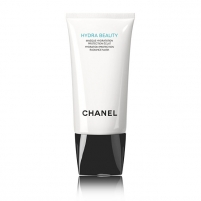Veido kaukė Chanel Brightening moisturizing mask Hydra Beauty (Hydration Protection Radiance Mask) 75 g