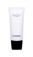 Veido kaukė Chanel Hydra Beauty Camellia Overnight Mask Face Mask 100ml
