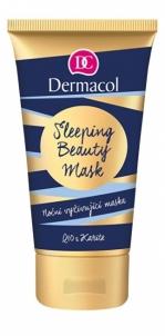 Veido kaukė Dermacol Night (Sleeping Beauty Mask) Mask 150 ml Kaukės ir serumai veidui