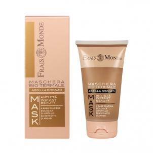 Veido kaukė Frais Monde Organic Spa Anti Age Instant Beauty Face Mask Cosmetic 75ml