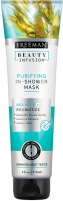 Veido kaukė Freeman Cleansing Mask for Shower Seaweed + Probiotics + Serum Beauty Infusion 118 ml