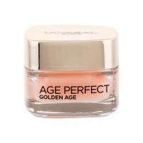 Veido kaukė L´Oréal Paris Age Perfect Rosy Glow Mask Face Mask 50ml Kaukės ir serumai veidui