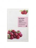 Veido kaukė Mizon Joyful Time (Essence Mask Acerola) 23 g