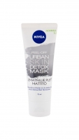 Veido mask Nivea Urban Skin Detox Peel-Off Mask Face Mask 75ml Masks and serum for the face