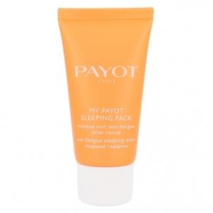 Veido kaukė Payot My Payot Sleeping Pack Anti-Fatigue Masque Cosmetic 50ml