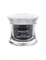 Veido mask PAYOT Uni Skin Masque Magnétique Face Mask 80g Masks and serum for the face