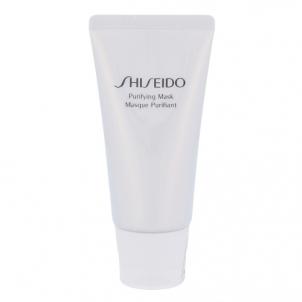 Veido kaukė Shiseido Purifying Mask Cosmetic 75ml