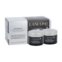 Veido kremai Lancome Genifique Youth Activating Cream Duo Kit Cosmetic 50ml
