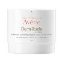 Veido kremas Avène Daily (Nutri-redensyfying Day Cream) 40ml