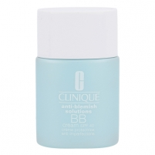 Veido kremas Clinique Anti-Blemish Solutions BB Cream SPF40 Cosmetic 30ml